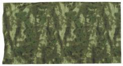 Rundschal, HDT - camo FG, Einheitsgröße
