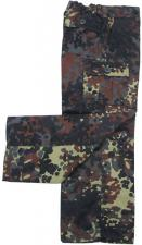 US BDU Kinderhose, flecktarn