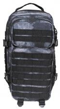 US Rucksack, Assault I, HDT-camo LE