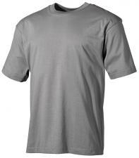 US T-Shirt, halbarm, foliage, 160g/m²