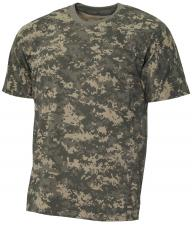 "US T-Shirt, ""Streetstyle"", AT-digital, 140-145 g/m²"