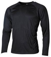 US Unterhemd, Level I, GEN III, schwarz