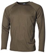 US Unterhemd, Level I, GEN III, oliv