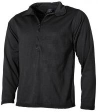 US Unterhemd, Level II, GEN III, schwarz