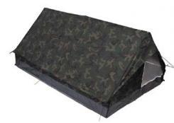 """Zelt, """"Minipack"""", woodland, Gr. 213x137x97cm, Moskitonetz"""