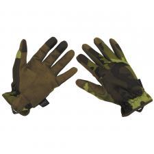 """Fingerhandschuhe, M 95 CZ tarn, """"Lightweight"""""""