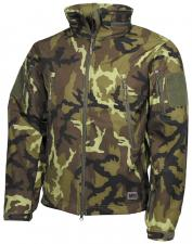 "Soft Shell Jacke, ""Scorpion"", M 95 CZ tarn"