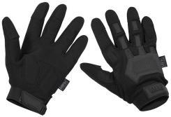 """Tactical Handschuhe, """"Action"""" schwarz"""