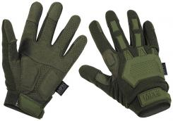 "Tactical Handschuhe, ""Action"" oliv"