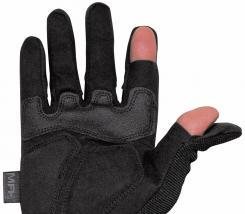 """Tactical Handschuhe, """"Attack"""", schwarz"""