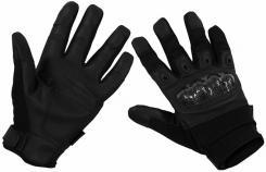 "Tactical Handschuhe, ""Mission"" schwarz"