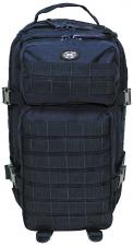 US Rucksack, Assault I, blau