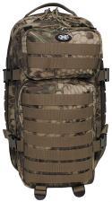 US Rucksack, Assault I, snake FG