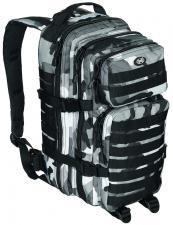 US Rucksack, Assault I, urban