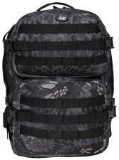 US Rucksack, Assault II, snake black