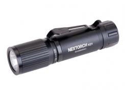 NEXTORCH LED Taschenlampe K21,