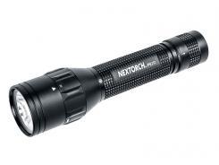 NEXTORCH LED Taschenlampe P5IR,