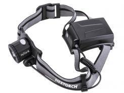 Nextorch, myStar R Kopflampe, Lithium-Ionen-Akku,