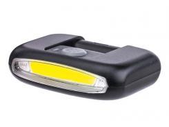 Nextorch, UT10 Taschenlampe, Lithium-Ionen-Akku,