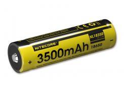 Akku NC-18650/35R USB
