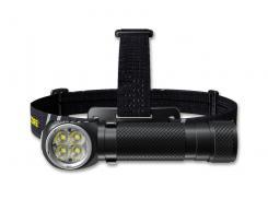HC35 Stirnlampfe Kopflampe