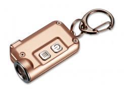 TINI Vintage Copper Taschenlampe