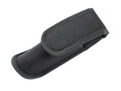 Pielcu Cordura-Etui,Klett-Gürtelschlaufe, für Taschenmesser 10-12cm
