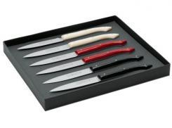 Steakmesser-Set Le Capucin