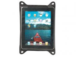 Sea to Summit TPU GUIDE WATERPROOF TABLET CASES, schwarz, TPU-Zip Lock, Velcro-Verschluss, Befestigungsösen