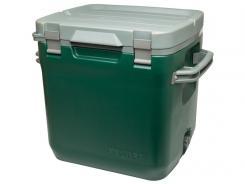 Stanley ADVENTURE COOLER Kühlbox, grün, Ablasshahn,, 28.3 L,  doppel Schaum-Isolation