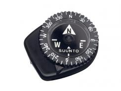 SUUNTO CLIPPER Mikro-Kompass, 360-Grad, drehbare Lünette