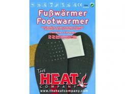 Heat Fußwärmer,1 Paar,