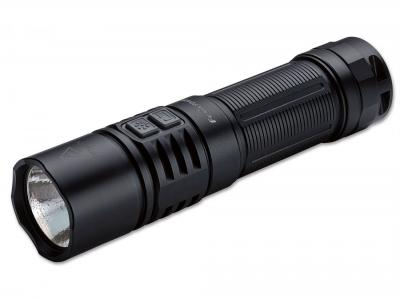FENIX PD40R Taschenlampe 3000 Lumen, Holster, Kabel, Akku