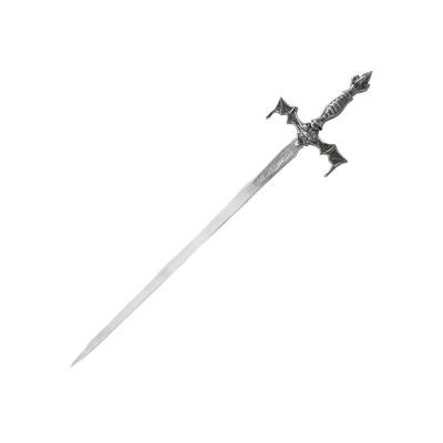Miniaturschwert Fantasie Brieföffner Mini Schwert 21,5cm