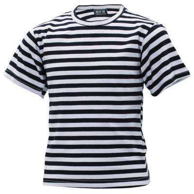 Russ. Marine Kinder T-Shirt, halbarm