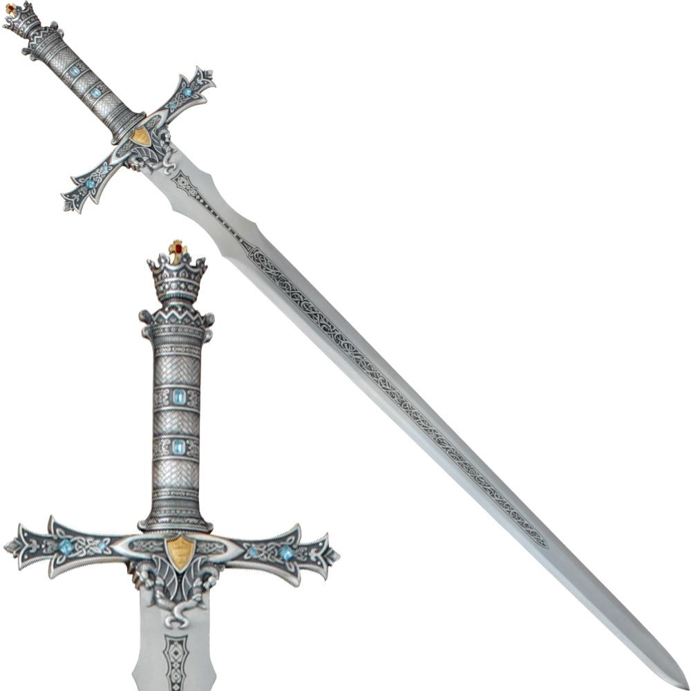 Schwert Schärfen